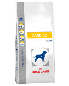 Royal Canin Veterinary Diet Dog Early Cardiac 2 Kg