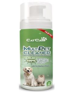 Cat Can multipet Cleaner Ready x 200 ml