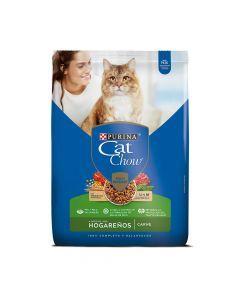 Comida para gatos Cat Chow Hogareños-Ciudaddemascotas.com