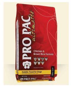 Comida Pro Pac Ultimates Pollo 20 kg - Ciudaddemascotas.com