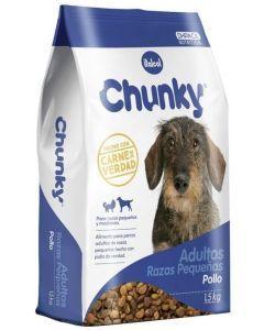 Chunky Adulto Pollo Razas Pequeñas