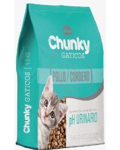 Chunky Gatitos Pollo