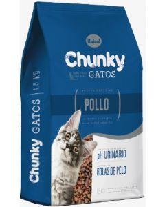 Chunky Gatos Pollo