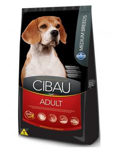 Comida para Perros Cibau Breed-Ciudaddemascotas.com