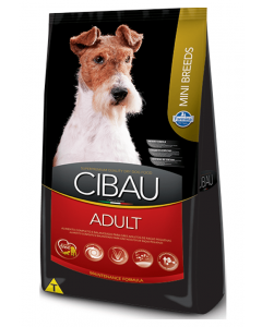 Cibau Adulto Mini Breed
