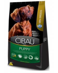Cibau Puppy Mini Breed