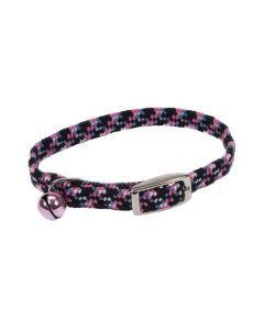 Lil pals gato collar rosado