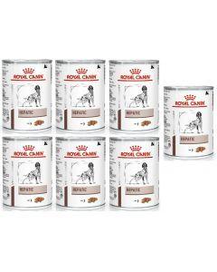 Comida Royal Canin Lata Hepatic Wet - ciudaddemascotas.com