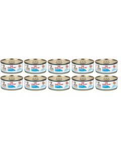 Royal Canin dog lata starter mousse x 165 gr combo x10-Ciudaddemascotas.com