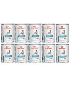 Comida Royal Canin Dog Lata Hydrolized - Ciudaddemascotas.com