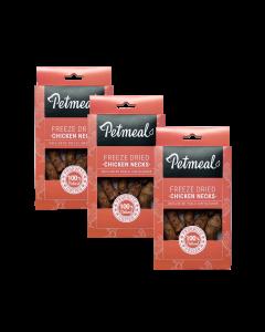 Snacks para Perros Petmeal Natural Chicken-Ciudaddemascotas.com
