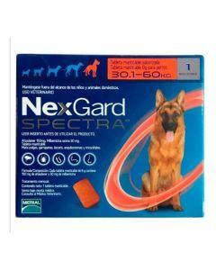 Nexgard Spectra 30.1 - 60 Kg