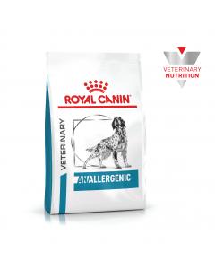 Comida para perros Royal Canin Anallergenic 3kg -Ciudaddemascotas