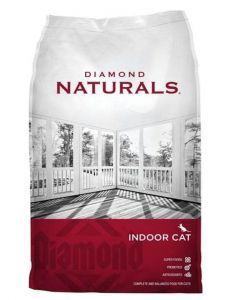 Comida Diamond Naturals Indoor Cat Formula - Ciudaddemascotas.com