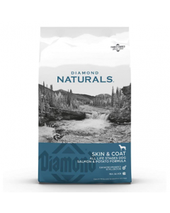 Diamond Naturals Skin & Coat 2.7 Kg
