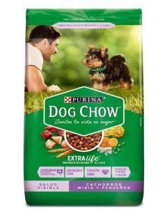 Dog Chow Cachorro Raza Pequeña