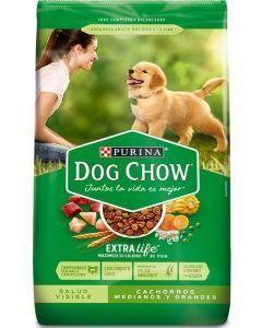 Dog Chow Cachorro Raza Mediana Grande