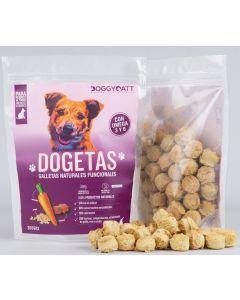 Dogetas Bites 300 grs.