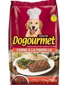 Dogourmet Carne Parillla Adulto