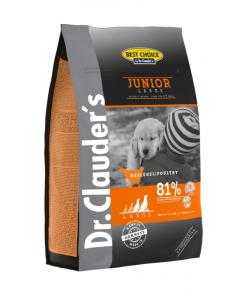 Dr. Clauders DN Junior Large Giant 4Kg