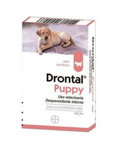 Drontal Cachorros Perros 20 Ml