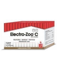 Electro zoo c x sobre