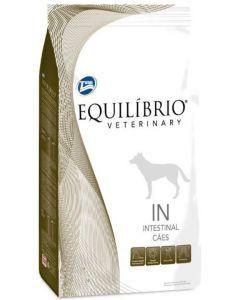 Equilibrio Perro Veterinary Intestinal x 2Kg