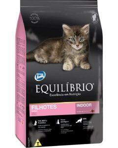 Equilibrio Gatos Filhotes 1.5 Kg