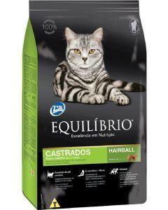 Equilibrio Gatos Castrados 1.5 kg