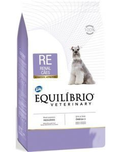Equilibrio Perro Veterinary Renal x 7.5Kg