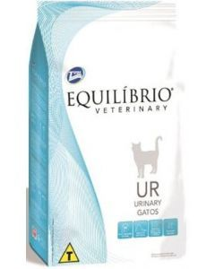 Equilibrio Gato Veterinary Urinary