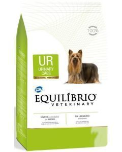 Equilibrio Perro Veterinary Urinary x 7.5Kg