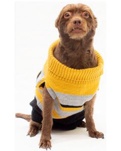 Comodo Saco Ernie para todo tipo de perros - Ciudaddemascotas.com