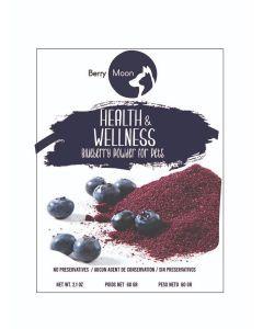 Berry Moon Powder 60Gr