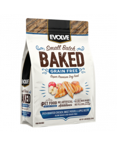 Comida para Perros evolve dog grain-Ciudaddemascotas.com