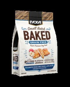 Comida para Perro evolve  grain pollo-Ciudaddemascotas.com