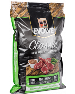 Evolve Mantenimiento Para Perro Lamb and Rice