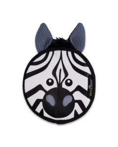 Petlogix zebra voladora firehose md-lg
