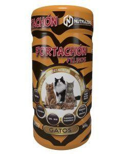 Suplemento Fortachón para Gatos de 90gr - ciudaddemascotas.com