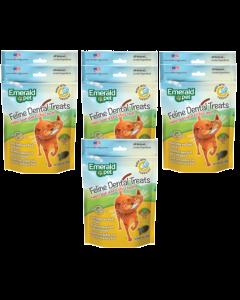 Emerald Pet Snack Para Gatos Dental Pavopato Combo X 7 Und