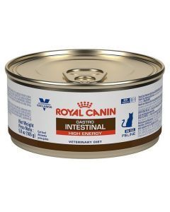Royal Canin Veterinary Diet Cat Gastro Intestinal x 156g - P80