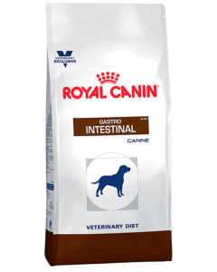 Comida Royal Canin Veterinary Diet Dog - ciudaddemascotas.com