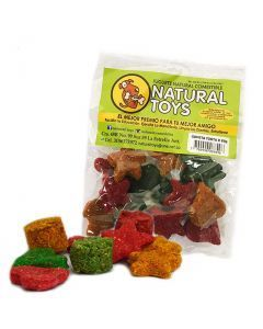 Comida para Perro gomita torta natural-Ciudaddemascotas.com