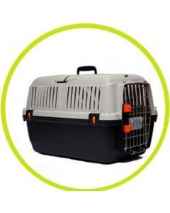 Guacal para perros mediano bracco #3-ciudaddemascotas.com
