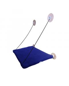 Sofistigato Hamaca Flotante Azul