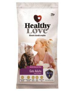 Healthy Love Gatos Adultos 220 gr