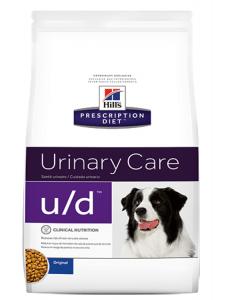 Comida para perro HILLS PERRO U/D - ciudaddemascotas.com