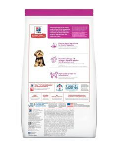 Hills Adultos Small & Toy Breed Lamb and Rice 7 Kg