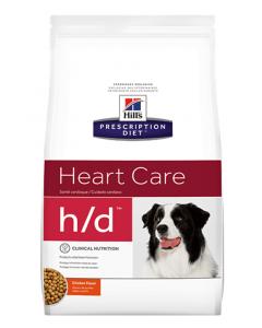 Hill's Perro H/D
