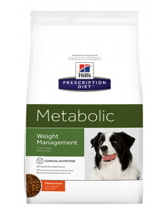 Hill's Perro Metabolic 2,72 Kg